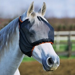 Equilibrium Fly mask without ears