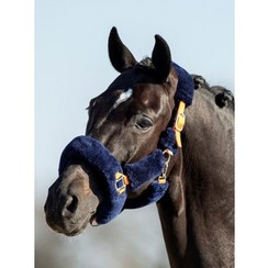 HB Show-time Blue Moon Fluffy halter