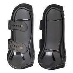 Harry's Horse Protection boots Percy air pony front