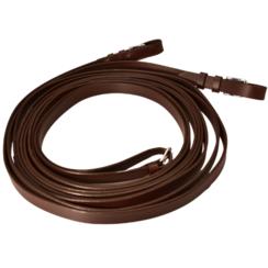 Kieffer Leather Rein wide 25 mm