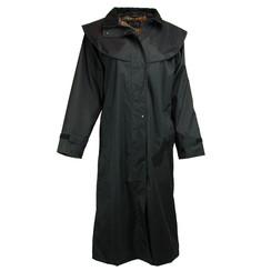 Jack Murphy rain coat lady sizes Black