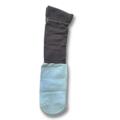 Kingsland Kingsland Show Socks Braun 3 Paar