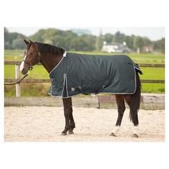 Harry's Horse Outdoordeken Thor 300 grams Ebony