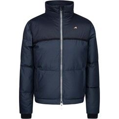 Euro-star Bomber jacket ES-Cava navy size: M