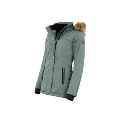 BR Dreiviertel Mantel Sandy Damen