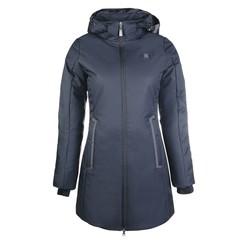 HKM Heating coat -Elegant- Style