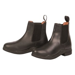 Harry's Horse Jodhpur boots leather Lisboa black
