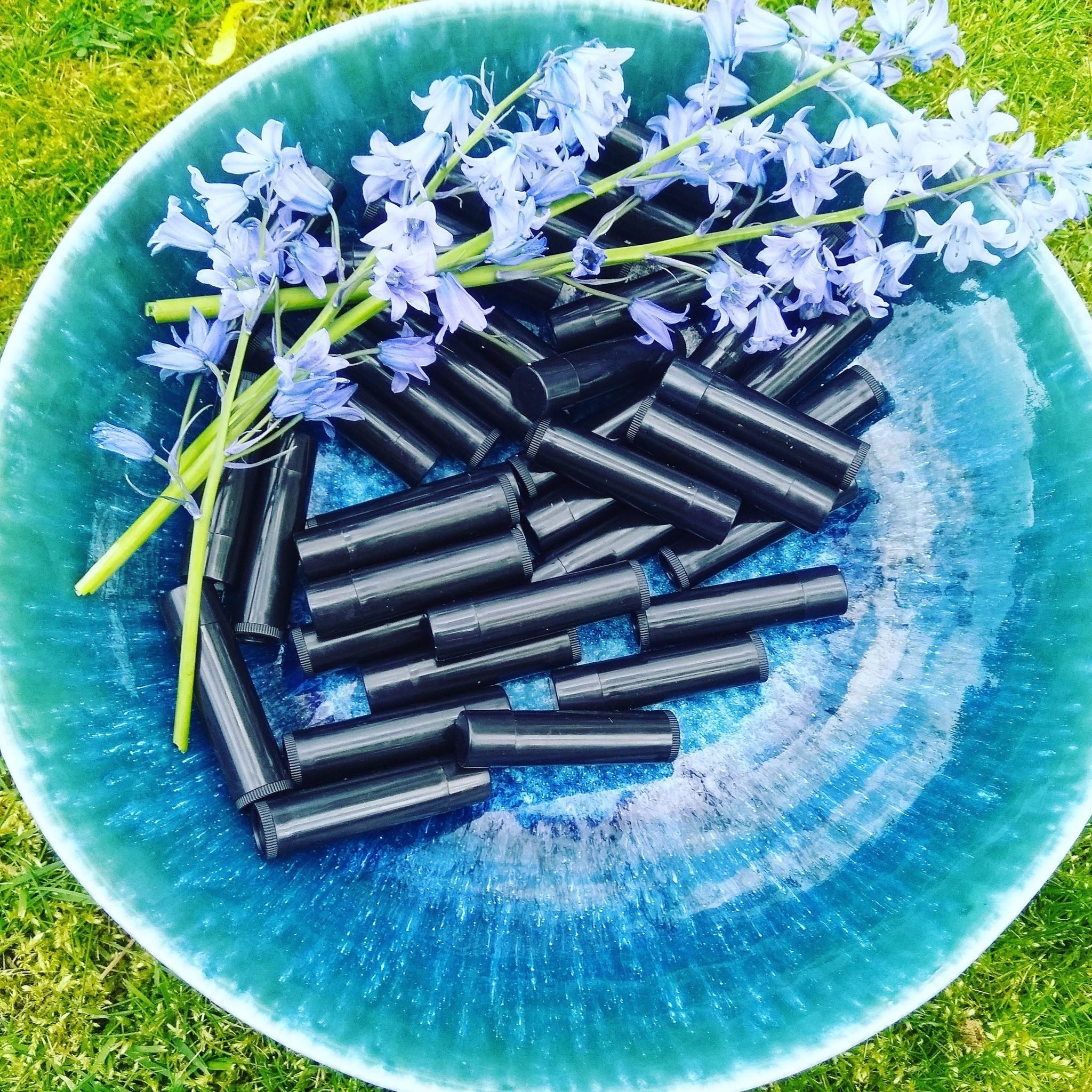 Le Savon Noir Zachte lippenbalsem met bijenwas (stick)