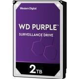 Western Digital WP-Harde schijf 2TB