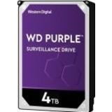 Western Digital WP-Harde schijf 4TB