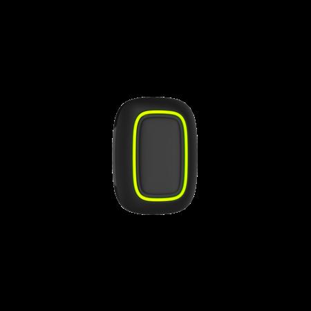 Ajax security Ajax paniekknop button zwart