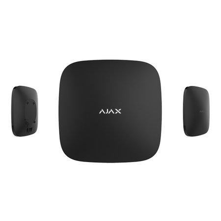 Ajax security Ajax Hub plus centrale met gsm backup zwart
