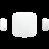 Ajax security Ajax Hub plus centrale met gsm backup wit