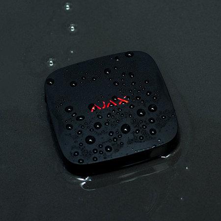 Ajax security Ajax draadloze waterdetector wit