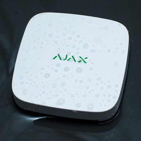 Ajax security Ajax draadloze waterdetector zwart