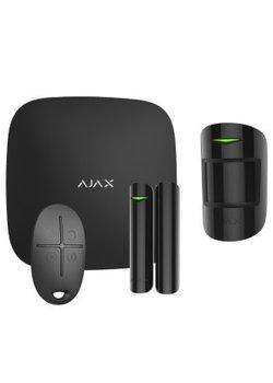 Complete Ajax security sets