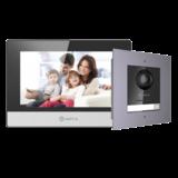 Safire / hikvision Intercom safire complete kit