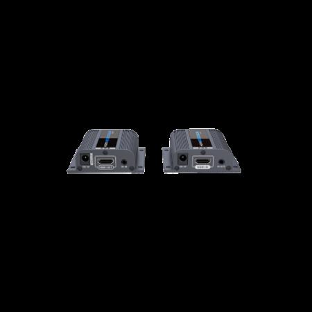 HDMI zender/ontvanger Zender en ontvanger  hdmi/rj45