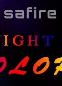 Night color camera's