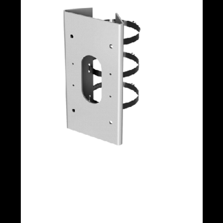 Safire / hikvision Mast beugel