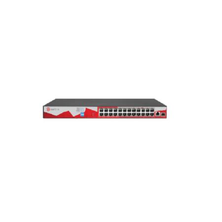 Safire / hikvision SF-96-SW1008POE