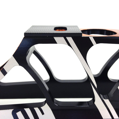 Cádomotus Boot risers & cantology wedges