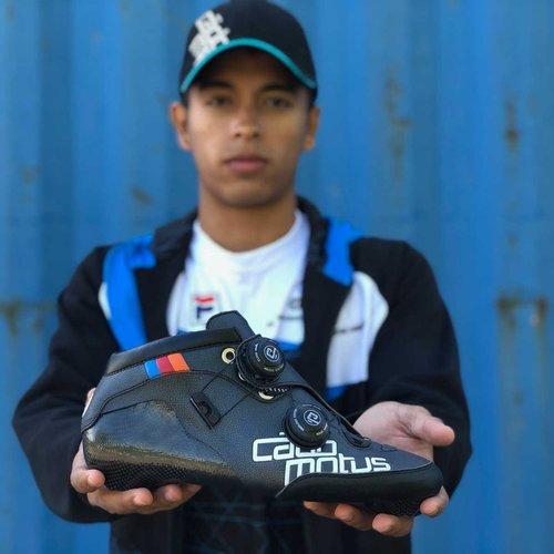 Cádomotus Ci1 inline skate boot