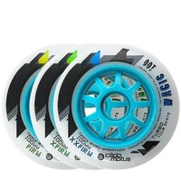 Magic 100 inline skate wheel