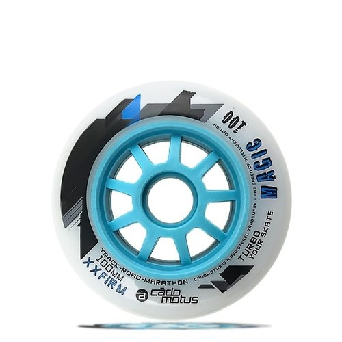 Cádomotus Magic 100 inline skate wheel