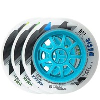 Magic 110 inline skate wheel