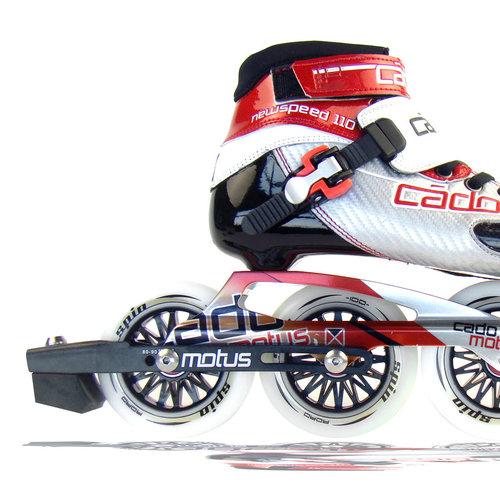 Cádomotus Add-on Heel-brake set 80-110mm