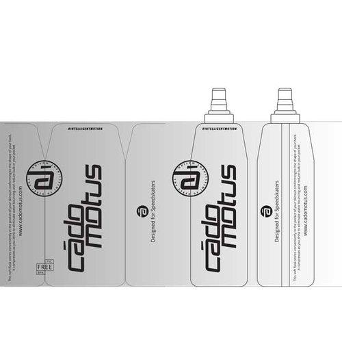 Cádomotus Soft Flask 250ml