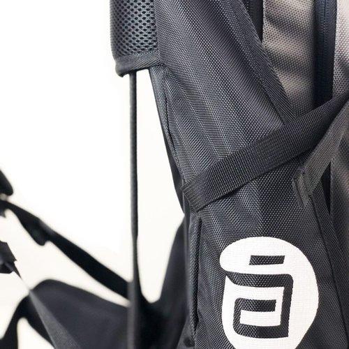 Cádomotus Airflow XL Race Day Gear Bag | grey-white