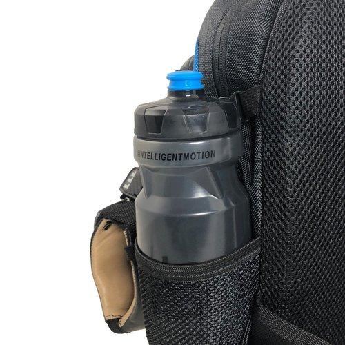 Cádomotus Urban Flow ice and inline skate gear bag for kids | Black