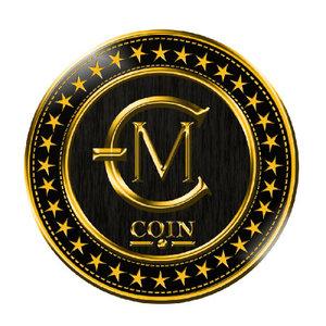 Cádomotus CM coin