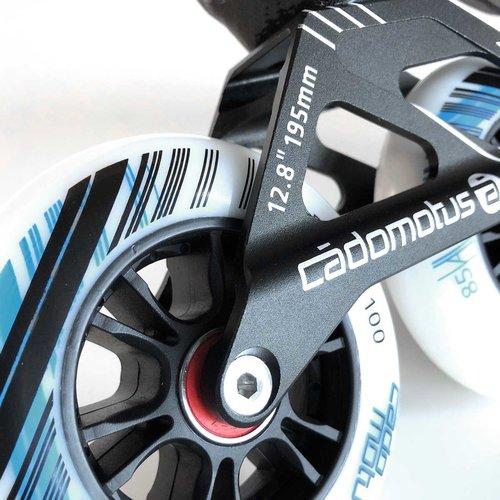 Cádomotus Inline frame axle for Comp TR3