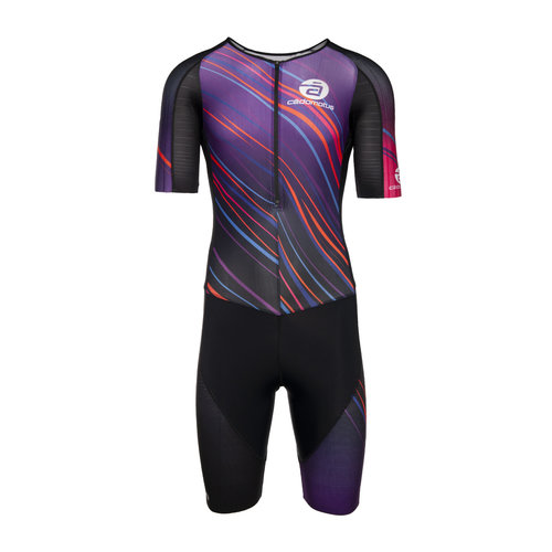 Cádomotus Inline Skinsuit Epic - Lollipop