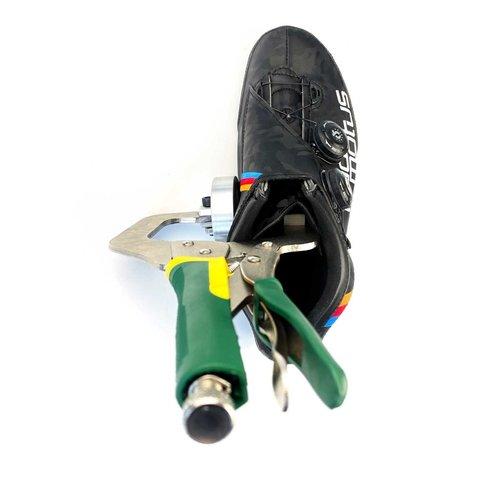 Cádomotus Skate boot Molding Pliers for carbon soles