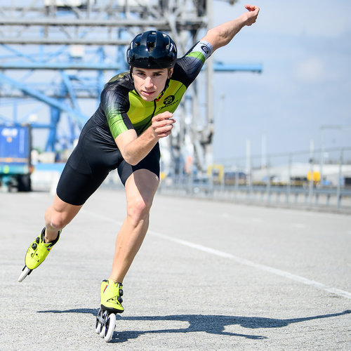Cádomotus World Medalist inline speed skate