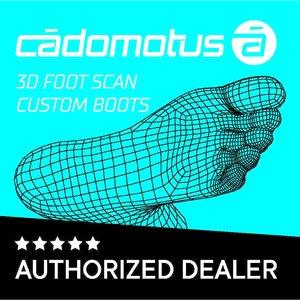 Cádomotus Techmed 3D | Structure Sensor | scan pack