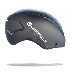 Cádomotus Alpha-3 Aero Speed Skating helmet | Shorttrack helmet