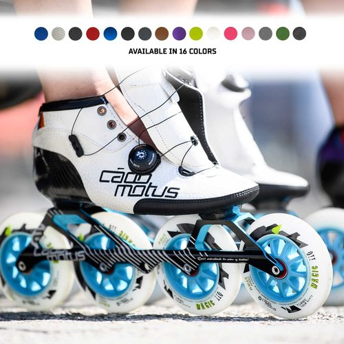 Cádomotus Ci1 Pro Custom Inline boot