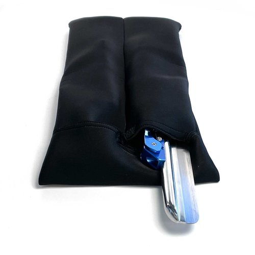 Cádomotus Storage Sleeve for Ice Blades