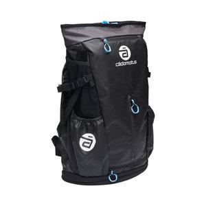 Cádomotus Versatile 2.0 Rainproof Race Day Bag
