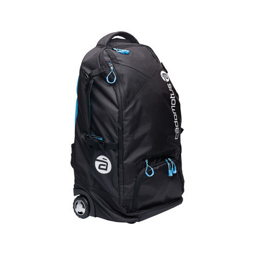 Cádomotus Hybrid Transition Sports Bag /Trolley
