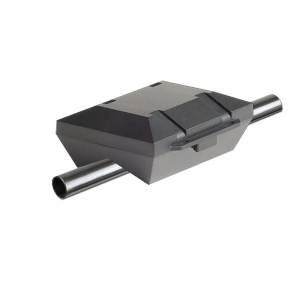 AlpinPro® Waterontharder Black Edition - voor alle Stalen leidingen
