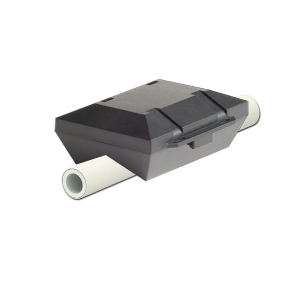 AlpinPro® Antikalksysteem Black Edition | type: Alupex (voor alle Alupex waterleidingen)