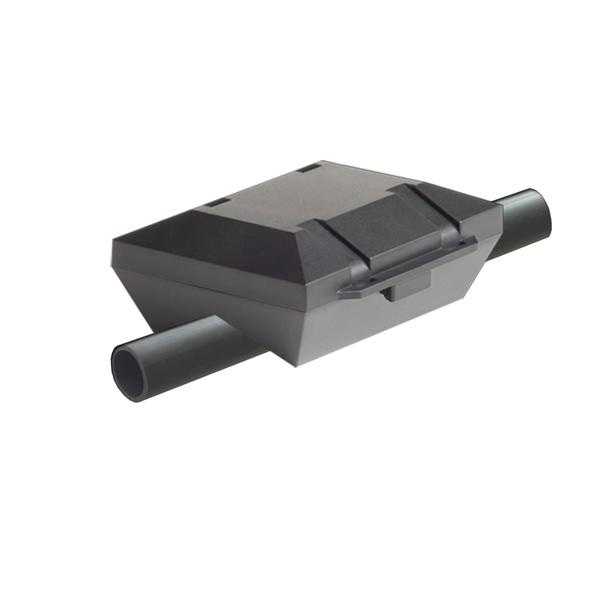 AlpinPro® Antikalksysteem Black Edition | type: Tyleen (voor alle Tyleen waterleidingen)