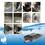 AlpinPro® Antikalksysteem Black Edition   type: Koper (voor alle Koper waterleidingen)
