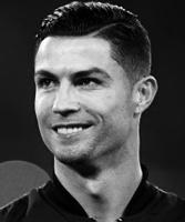 Cimeli firmati da Cristiano Ronaldo